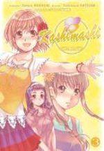 Kashimashi : Girl Meets Girl T.3 Manga