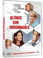 Blonde sur ordonnance 0 Film