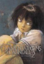 Les Lamentations de L'Agneau 2 Manga
