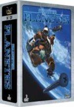 Planetes 1 Série TV animée