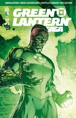 Green Lantern Saga # 2