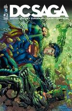 DC Saga # 2