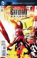 Batman Beyond Unlimited 2