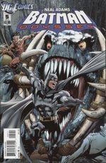 Batman - Odyssey 5