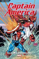 Captain America - Best Comics 2