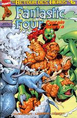 Le Retour des Héros - Fantastic Four # 6