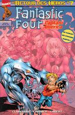 Le Retour des Héros - Fantastic Four # 7