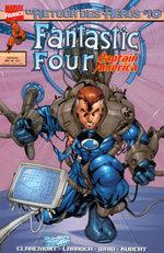 Le Retour des Héros - Fantastic Four # 10