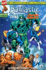 Le Retour des Héros - Fantastic Four # 12