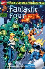 Le Retour des Héros - Fantastic Four # 13