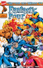 Le Retour des Héros - Fantastic Four # 14