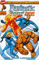 Le Retour des Héros - Fantastic Four # 15