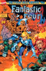 Le Retour des Héros - Fantastic Four # 16