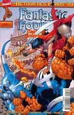 Le Retour des Héros - Fantastic Four # 18