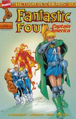Le Retour des Héros - Fantastic Four # 20