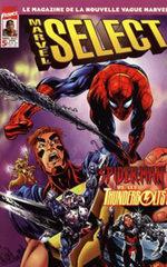 Marvel Select 5