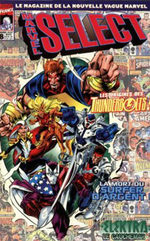 Marvel Select 8