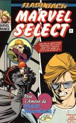 Marvel Select 10