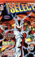 Marvel Select 11