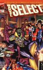 Marvel Select 14