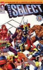 Marvel Select 16