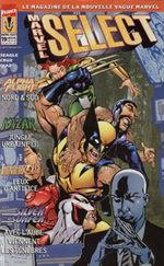 Marvel Select 19