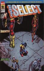Marvel Select 20