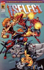 Marvel Select 21