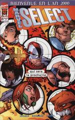 Marvel Select 23