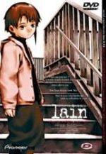 Lain 4 Série TV animée