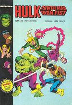 Hulk Hors-Série 1