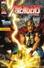 Avengers Extra # 2