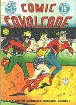Comic Cavalcade 1