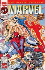 Marvel # 8