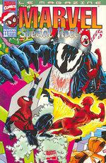 Marvel # 11