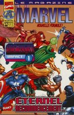 Marvel # 12