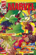Marvel # 16