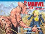 Marvel # 21