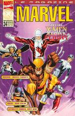 Marvel # 24