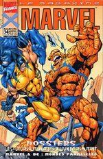 Marvel 34