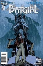 Batgirl # 2