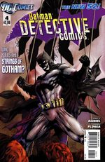 Batman - Detective Comics # 4