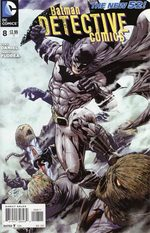 Batman - Detective Comics # 8