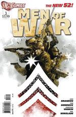Men of War 3
