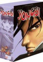 Yongbi 2 Manhwa