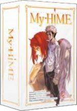 My Hime 1 Manga