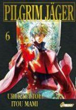 Pilgrim Jäger 6 Manga