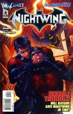 Nightwing # 4