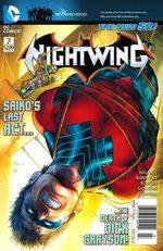 Nightwing # 7