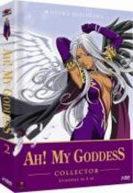 Ah! My Goddess - Saison 1 2 Série TV animée